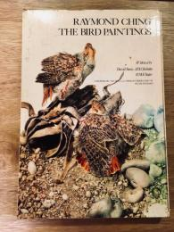 Raymond Ching, the bird paintings : water colours and pencil drawings, 1969-1975