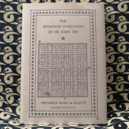Enochian Evocation