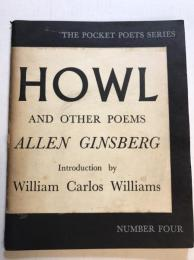 Howl, and other poems  The Pocket poets series, no. 4