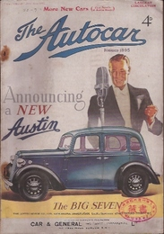 The Autocar No.2176 July 16th, 1937.