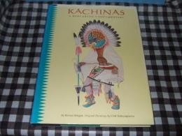 Kachinas : a Hopi artist's documentary