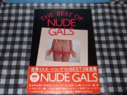 MISS NUDE WORLD PAGEANT BEST3 THE BEST OF NUDE GALS