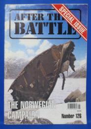 After the Battle  The Norwegian Campaign