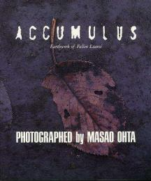【未読品】 ACCUMULUS-Earthwork of Fallen Leaves
