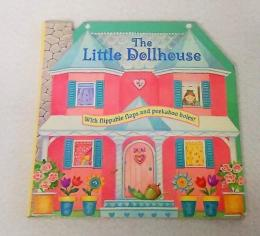 The Little Dollhouse With flippable flaps and peekaboo holes!