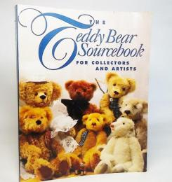 THE Teddy Bear Sourcebook for collectors and artists