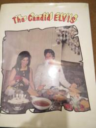 洋)THE ELVIS BOOK Ⅳ the candid ELVIS
