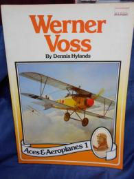 Aces&Aeroplanes 1 Werner Voss