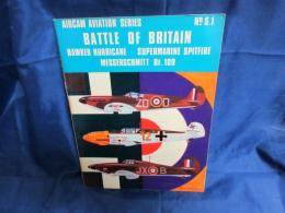 Aircam Aviation Series No. S.1 No.S1 - Battle of Britain バトル・オブ・ブリテン