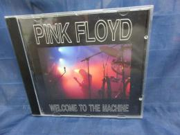 CD/ pink floyd/ welcome to the machine/1977年LIVE