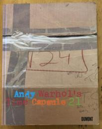 Andy Warhol's Time Capsule No 21