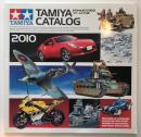 TAMIYA CATALOG タミヤカタログ2010 (スケールモデル版)