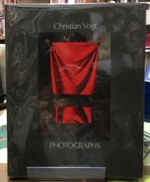 Christian Vogt PHOTOGRAPHS THE MASTER COLLECTION Book 1