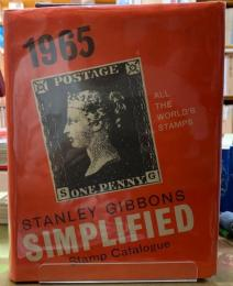 STANLEY GIBBONS SIMPLIFIED Stamp Catalogue 1965