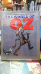 THE WORLD OF OZ  -AN HISTORICAL EXPEDITION OVER THE RAINBOW  1900-1985 -