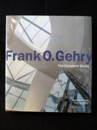 FRANK O. GEHRY (フランク・ゲーリー) the complete works 洋書英語