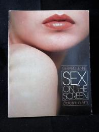 Sex on the Screen Eroticism in Film 洋書英語 ペーパーバック