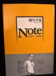 Note 1969-1988