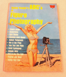 Bunny Yeager's ABC's of figure photography(英文洋書:バニー・イェーガーの写真技法書)