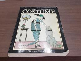 JAMES LAVER・A Concise History of COSTUME