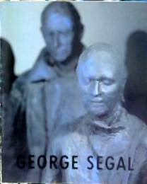 George Segal : recent painted sculpture