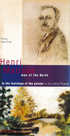 Henry Matisse man of the North