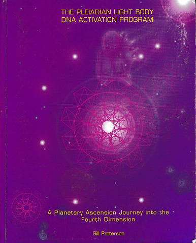 The Pleiadian Light Body DNA Activation