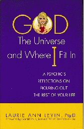 God The Universe and where I fit in