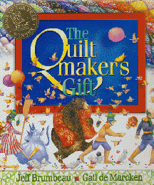 The Quilt makers Gift