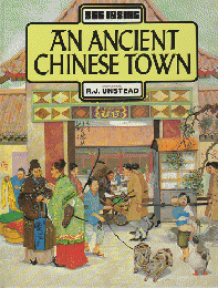 AN ANCIENT CHINESE TOWN