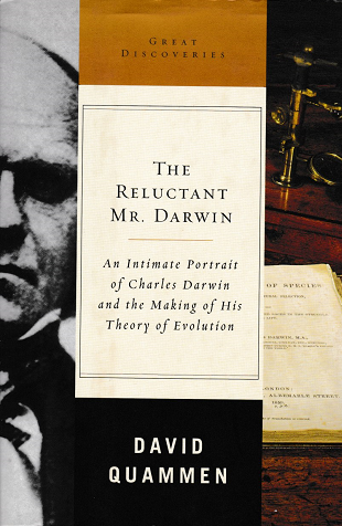 The Reluctant Mr.Darwin