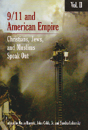 9/11 and American Empire