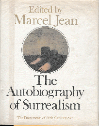 The Autobiography of Surrealism