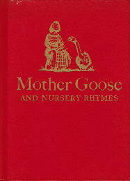 Mohter Goose and Nursery Rhymes