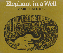 Elephant in a Well