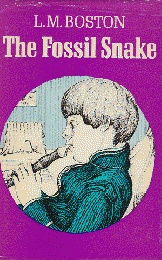 The Fossil Snake