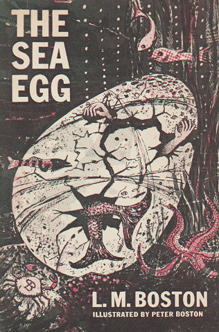 THE SEA EGG