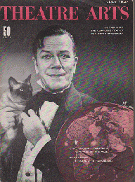 THEATRE ARTS Jul.1957