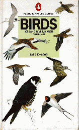 PENGUIN NATURE GUIDE BIRDS of LAKE,RIVER MARSH AND FIELD