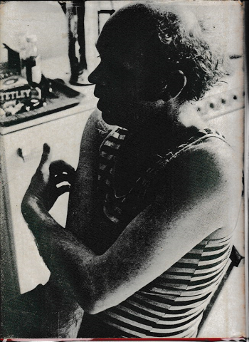 Claes Oldenburg Note in Hand