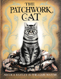 The Patchwork Cat