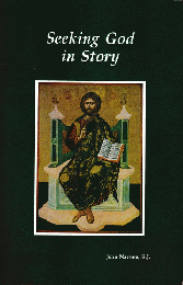 Seeking God in Story