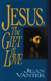 JESUS,The GIFT of LOVE 洋書