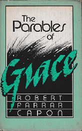 The Parables of Grace 洋書