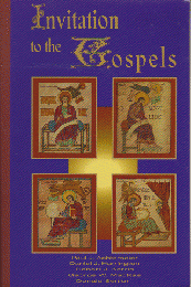 Invitation to the Gospels 洋書