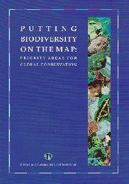 PUTTING BIODIVERSITY ON THE MAP