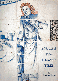 ENGLISH TINGLAZED TILES