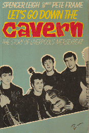 LET'S GO DOWN THE CAVERN