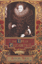 THE LIFE OF ELIZABETH Ⅰ