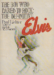 The definitive Elvis